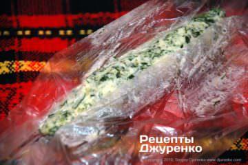 Як приготувати Котлета по-київськи. Крок 4: начинка з масла