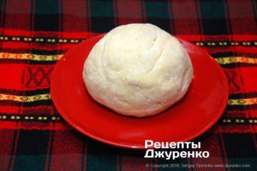 Крок 4: готове тісто