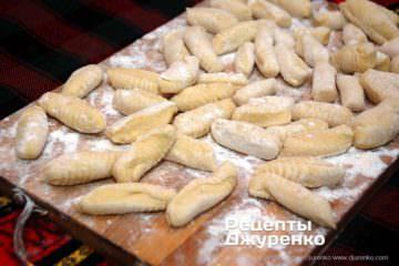 Шаг 7: готовая паста