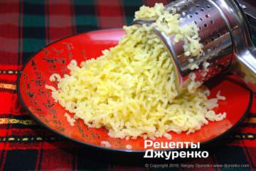 Шаг 1: пресс для картофеля