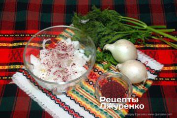 Крок 2: маринована цибуля