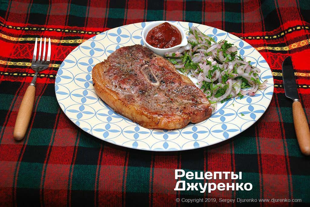 свинина запеченная в духовке фото рецепта