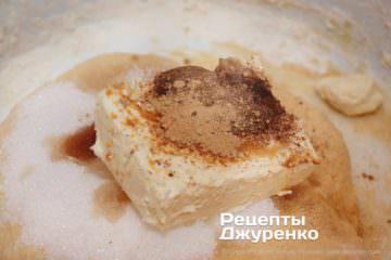 Как приготовить Пасхальная выпечка – пасха, паска, кулич. Шаг 8: сдоба в тесте