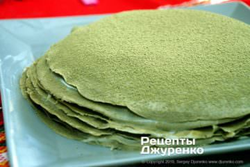 Крок 5: бархатистий торт