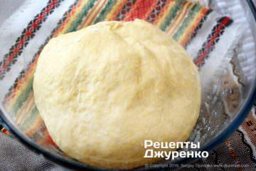 Крок 5: здобне тісто