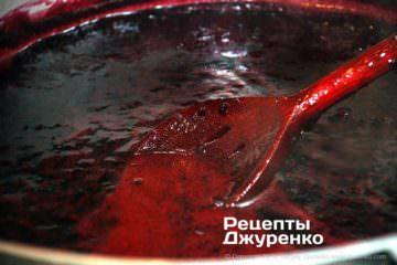 Крок 5: смородинове варення
