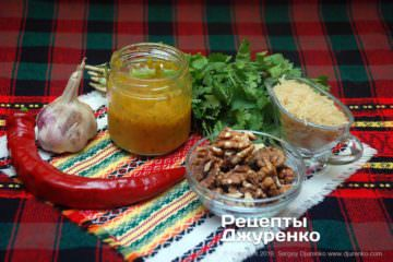Шаг 3: добавки в суп на бульоне