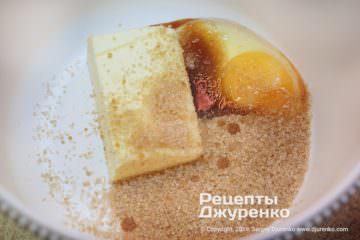 Крок 2: подготовка тіста