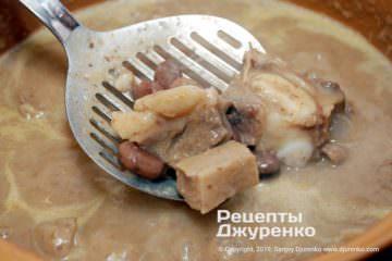 Шаг 7: готовый суп