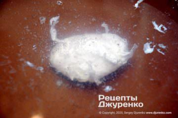 Крок 3: як варити яйце пашот
