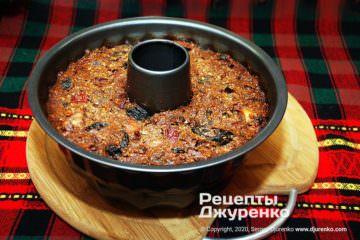 Шаг 8: выпеченный десерт