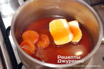 Шаг 9: ароматная пропитка