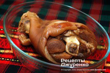 Шаг 4: запекание мяса