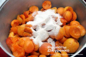 Крок 2: пекти с цукром