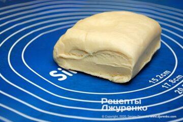 Шаг 6: слоеное тесто