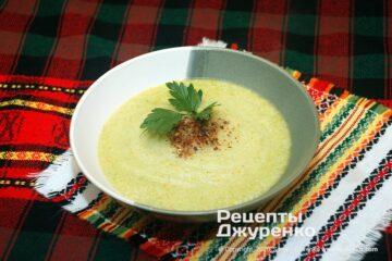 Фото рецепта диетический суп