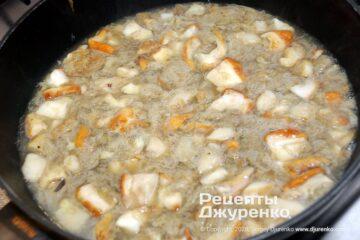Крок 3: як варити суп