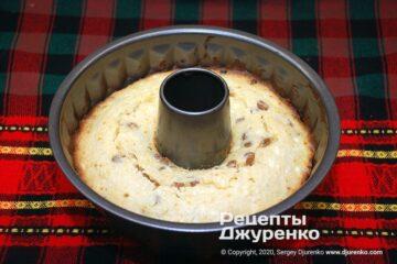 Крок 3: готова випічка