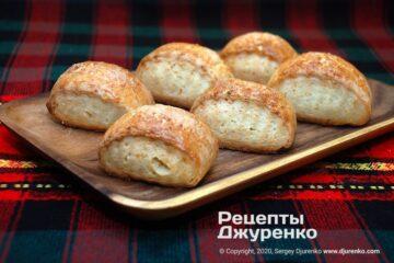 Готовое блюдо Творожное печенье