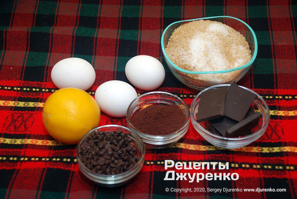 Какао и шоколад.